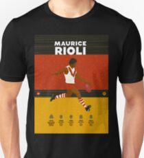 Maurice Rioli - South Fremantle T-Shirt