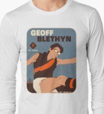 Geoff Blethyn, Essendon Long Sleeve T-Shirt