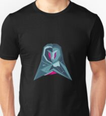Abstract owl by TKR Art Unisex T-Shirt