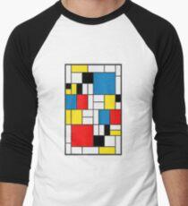 Piet Mondrian Composition T-Shirt