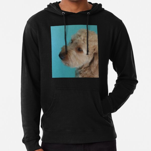 Chase Gives the Love Lightweight Hoodie