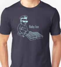 Cool Ice Baby Unisex T-Shirt