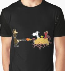 It's The Thing, Charlie Brown Graphic T-Shirt