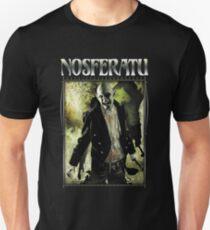 Masquerade Clan: Nosferatu V20 Unisex T-Shirt