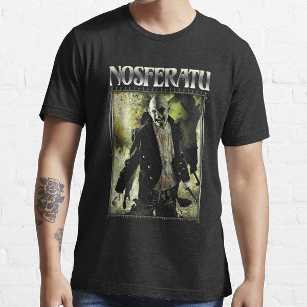 Masquerade Clan: Nosferatu V20 Essential T-Shirt