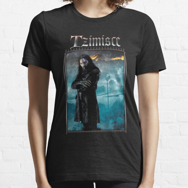 Masquerade Clan: Tzimisce V20 Essential T-Shirt