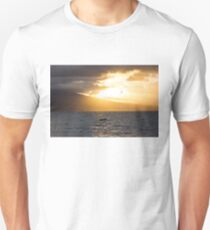 The Fisherman and the Seagull Unisex T-Shirt