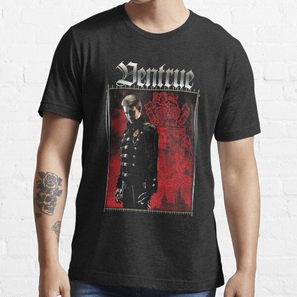 Masquerade Clan: Ventrue V20 Essential T-Shirt