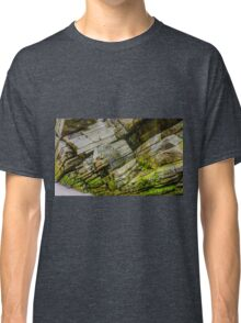 Rocks of Maghera - County Donegal, Ireland #11 Classic T-Shirt