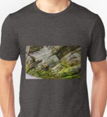 Rocks of Maghera - County Donegal, Ireland #11 T-Shirt