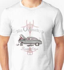 Mr. Unlucky's T-Shirt