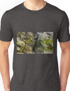 Rocks of Maghera - County Donegal, Ireland #8 Unisex T-Shirt