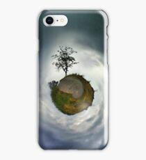 Planet Art iPhone Case/Skin