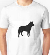 ACD silhouette Unisex T-Shirt