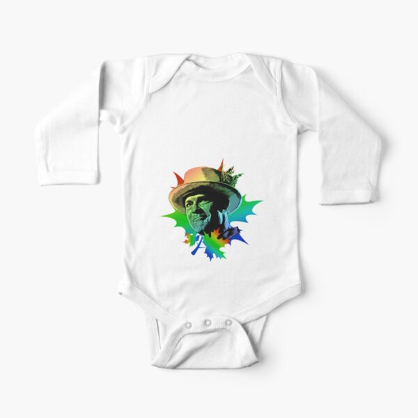 GORD DOWNIE  Long Sleeve Baby One-Piece