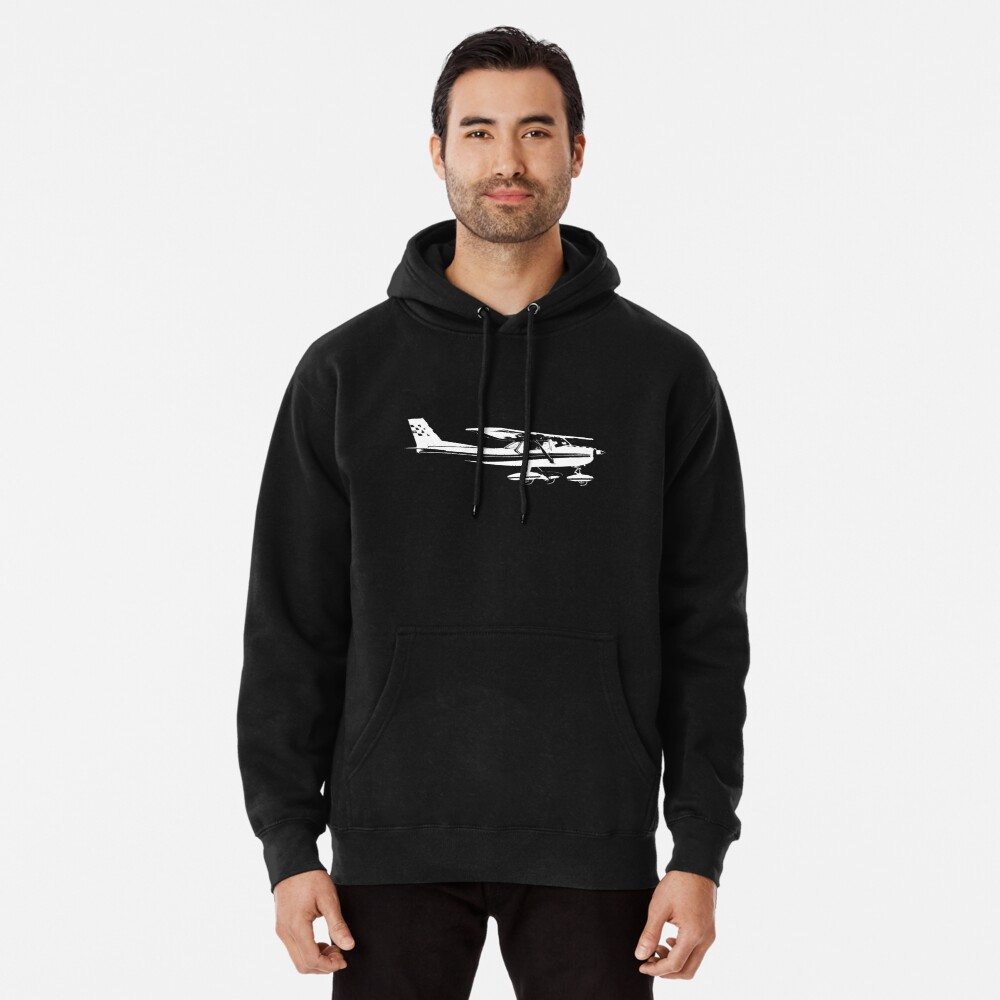 Cessna 150 Pullover Hoodie