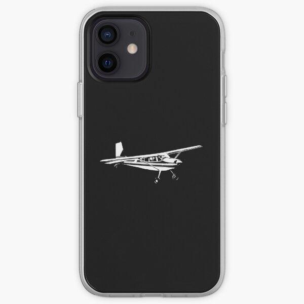 Cessna 180 iPhone Soft Case