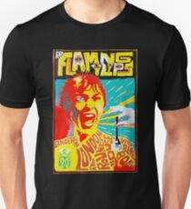 Flaming Lips London Unisex T-Shirt