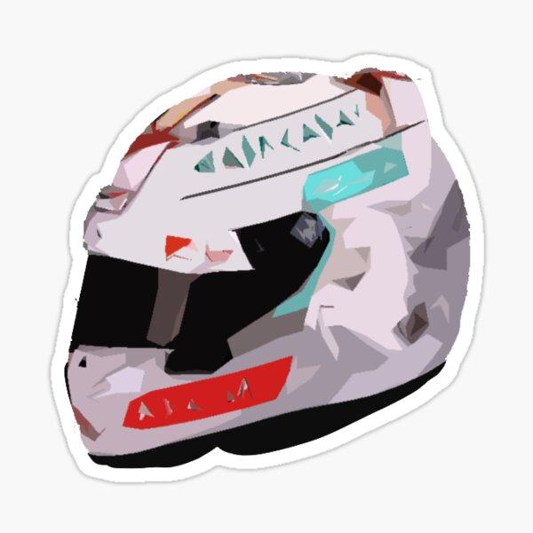 Vinyl Decal Sticker Motorcycle Helmet Hard Hat Welder Biker Military OutLawed