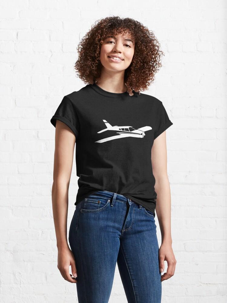Alternate view of Piper Arrow Classic T-Shirt