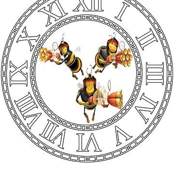 BEE T-SHIRTS by KOKOMIN
