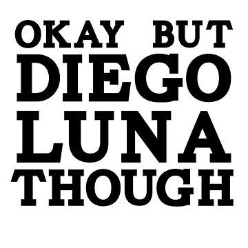 Diego Luna by cineastette