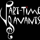 Part-Time Savants Original Logo by parttimesavants