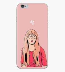 Moonbyul iPhone Case