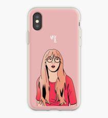 Moonbyul iPhone Case