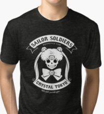 Moon's Angels Tri-blend T-Shirt