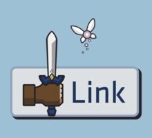 I Like Link by mechantefille