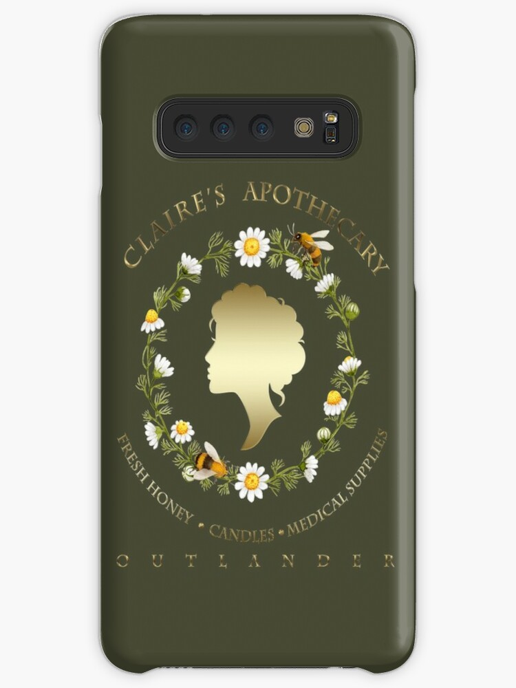 new product c167f e141a 'Claire's Apothecary (Cameo Version)' Case/Skin for Samsung Galaxy by  Loverdove