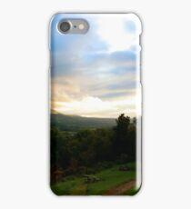 gap of dunloe view iPhone Case/Skin