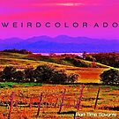 Part-Time Savants Weird Color-ado EP by parttimesavants