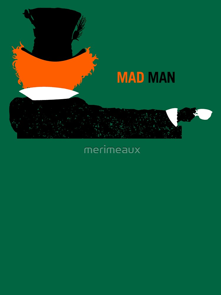 Mad Man by merimeaux