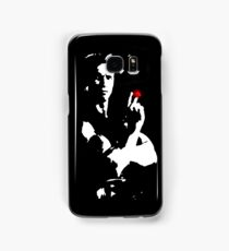 Commando - Arnie Samsung Galaxy Case/Skin