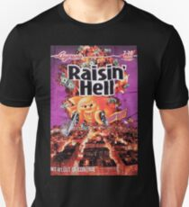 Raisin Hell Slim Fit T-Shirt
