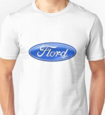 Flord Unisex T-Shirt