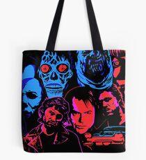 John Carpenter Tote Bag