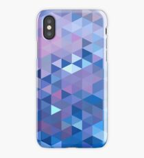 pattern buble iPhone Case/Skin