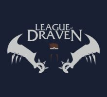 League of Draven | Unisex T-Shirt