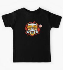 Sour Puss Kids Tee