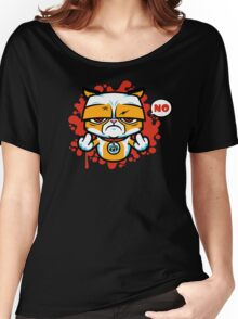 Sour Puss Women's Relaxed Fit T-Shirt