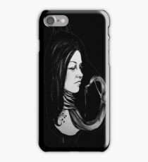 Slither iPhone Case/Skin