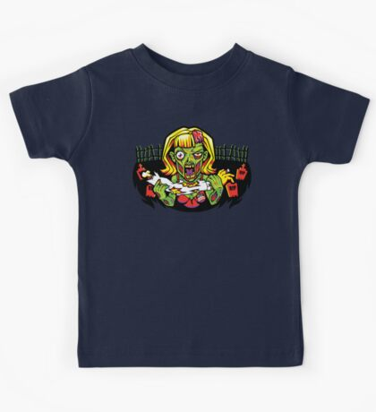 Dawn of the Red Kids Clothes