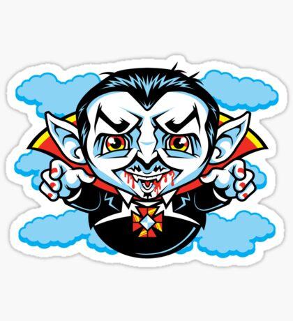 Cunt Dracula Sticker