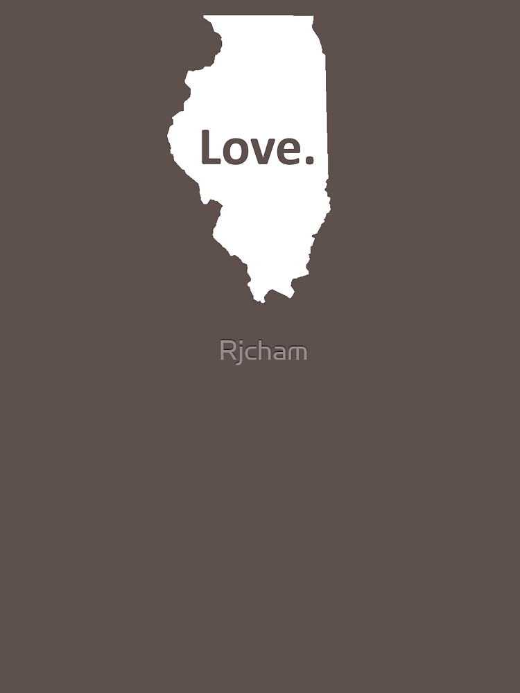 Illinois Love by Rjcham