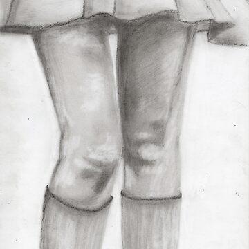Legs Eleven by jeremyboland