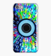 Rhythm Rainbow iPhone Case/Skin