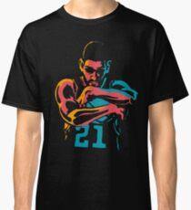 Tribute to Tim Duncan Classic T-Shirt